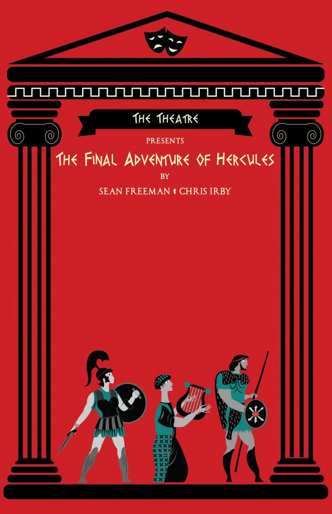 The Final Adventure of Hercules